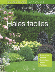 Haies faciles