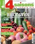 Quatre saisons du jardin bio, juillet-aout 2014