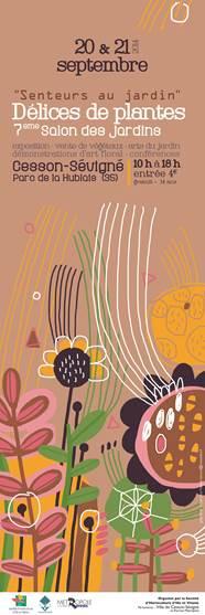 7ème Délices de plantes 2014