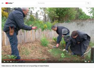 formation sur le zéro déchets verts à Poitiers